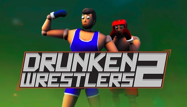 Drunken Wrestlers Unblocked Games 66