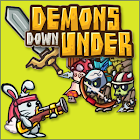 Demons Down Under