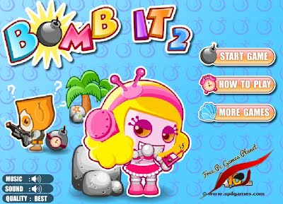 Bomb It 2 Unblocked Games 77 870 Best Unblocked Games In