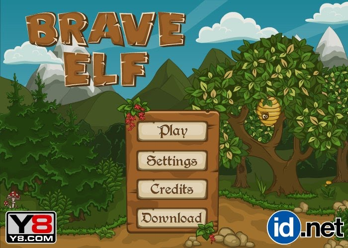 Brave Elf - Unblocked Games 77