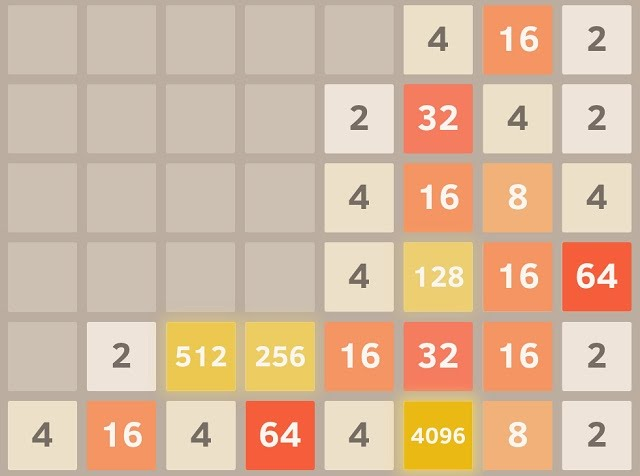 2048 Unblocked Games 77