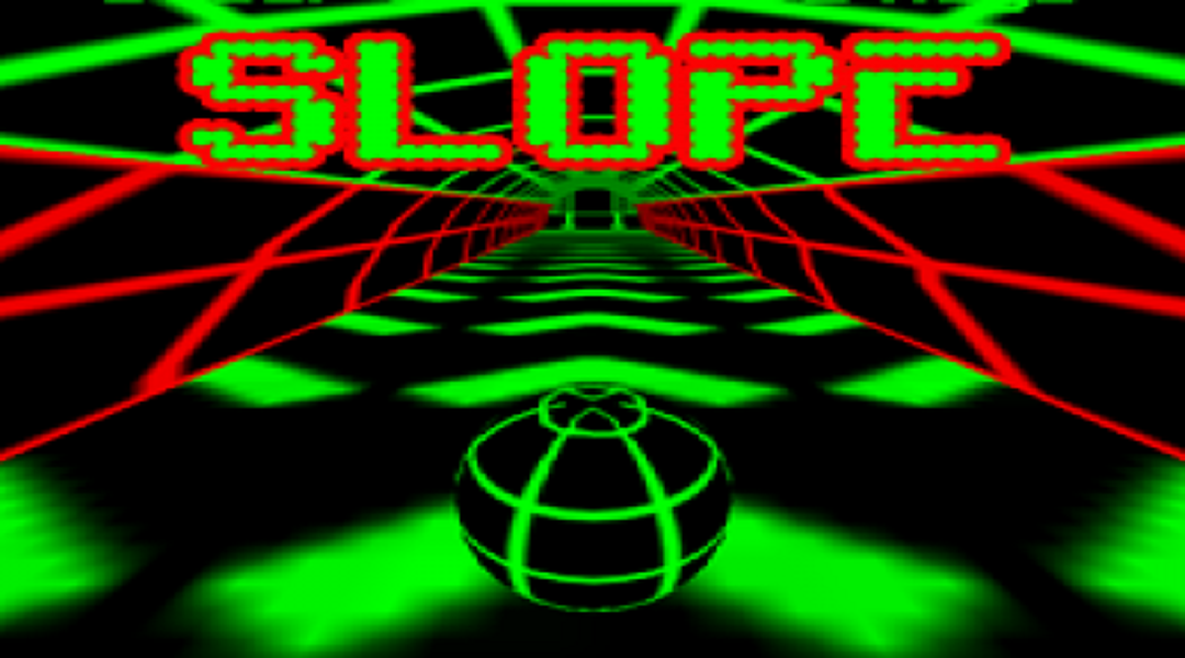 Slope Unblocked Website