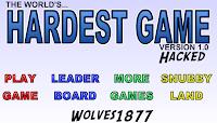 The Worlds Hardest Game Hacked - UnblockEverythingAtSchool-epicgaming14