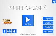 Pretentious Game 4