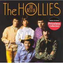 the hollies under appreciated rock artists and bands