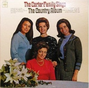 June Carter Cash Children