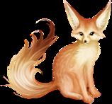 UniCreatures Noble_fennix