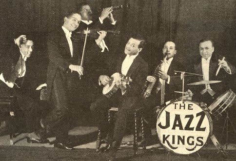 It Led To Big Bands And Younger Generations Rebelling The Jazz Age Peoples Responses Was A Part Of Americas Culture Continues
