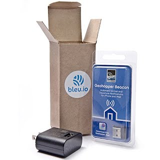 Selling cheap price Geohopper Beacon with iBeacon Technology