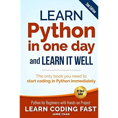 Download Learn Python in One Day and Learn It Well (2nd