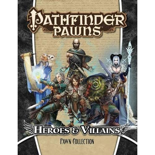 Pathfinder Npc Codex Pdf