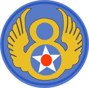 USAAF Patch