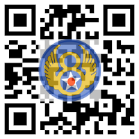 QR code and patch