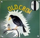 Nose Art - Old Crow