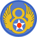 USAAF 'Hap' Patch