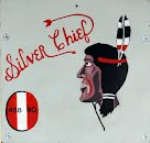 Nose Art - Silver Chief