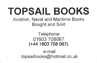 Stall TopSail Books