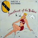 Nose Art - Sweetheart Of The Rockies