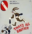 Nose Art - That's All Brother