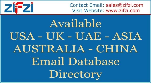 USA email lists free download American-database Brokers