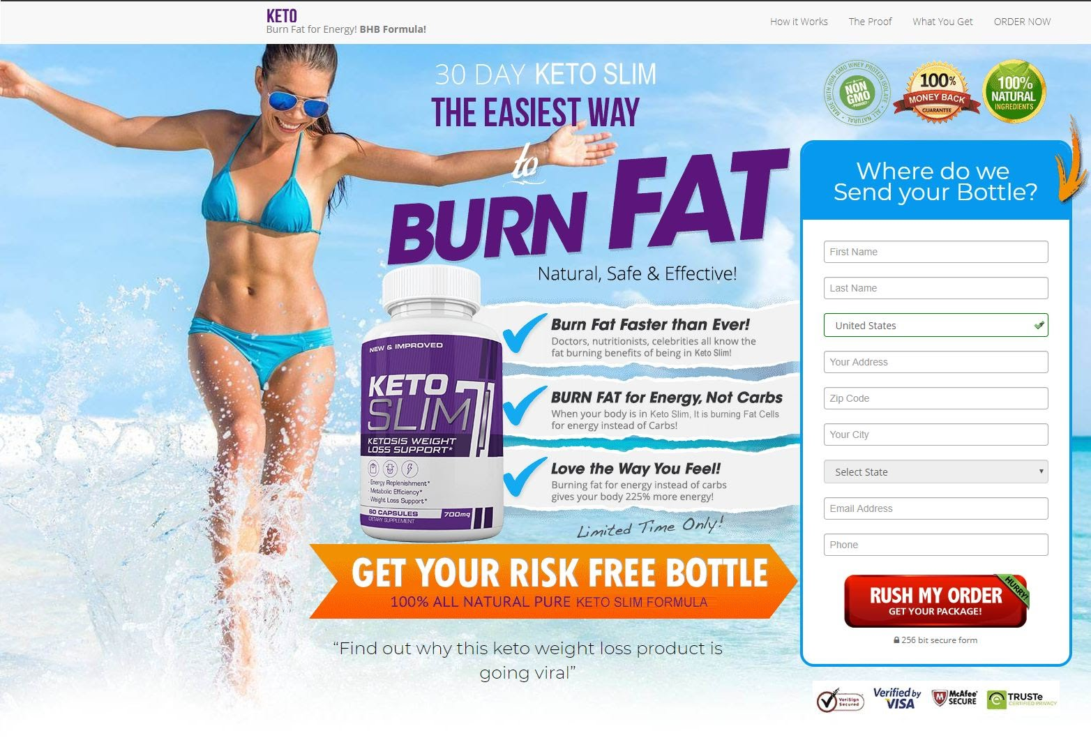 Is Keto Slim 7 Diet Scam Weight Loss Pills Reviews Price