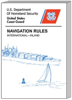 United States Coast Guard Navigation Rules