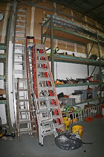 Ladders For Sale >> Ladders 40ft 32ft 20ft 10ft Used Stuff For Sale In Atlanta