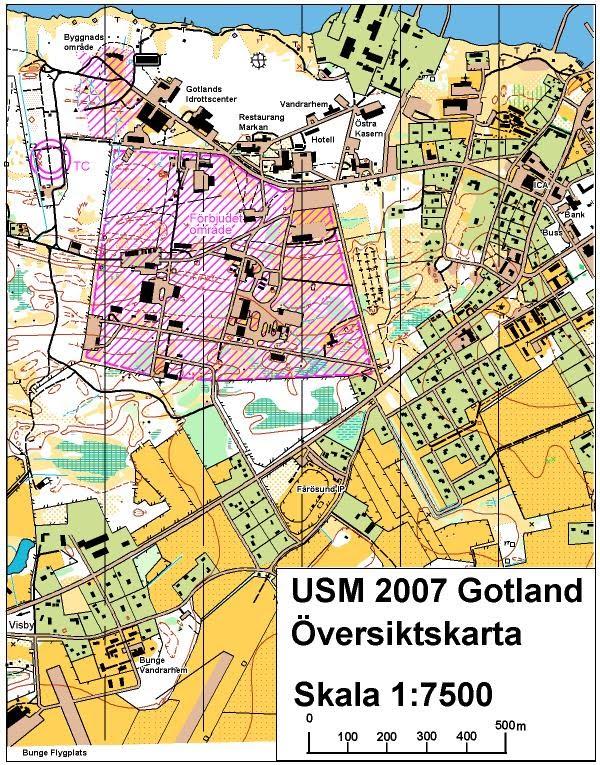 visby flygplats karta information   usmgotland visby flygplats karta