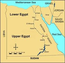 A short history of Ancient Egypt - Ancient Egypt - VFT