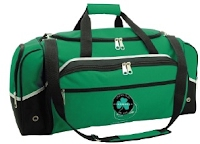 Shamrocks Sports Bag