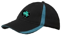 Shamrocks Cap