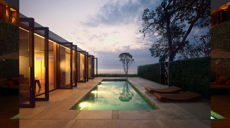 luxury hotels and resorts