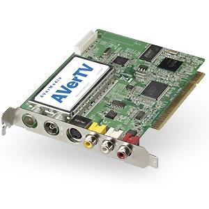 TV Tuners \u0026 Video Capture - VGX-XLpedia - The Sony VAIO VGX-XL