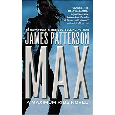 Maximum Ride Pdf