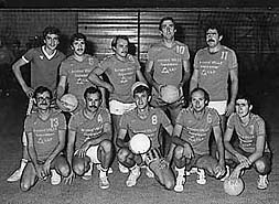 Bionostra Ponte Molino Volley Club 1983