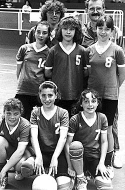 Bionostra Ponte Molino Volley Club 1985