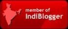 We are on Indiblogger