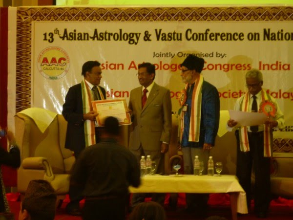 astrologers conference Asian
