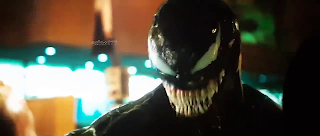 Venom (2018) Full Movie [Hindi-Cleaned] 720p HDTS Free Download