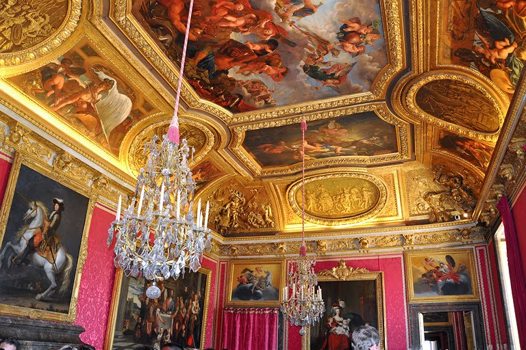 Billedresultat for salon de mars versailles