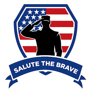 Image result for salute logo