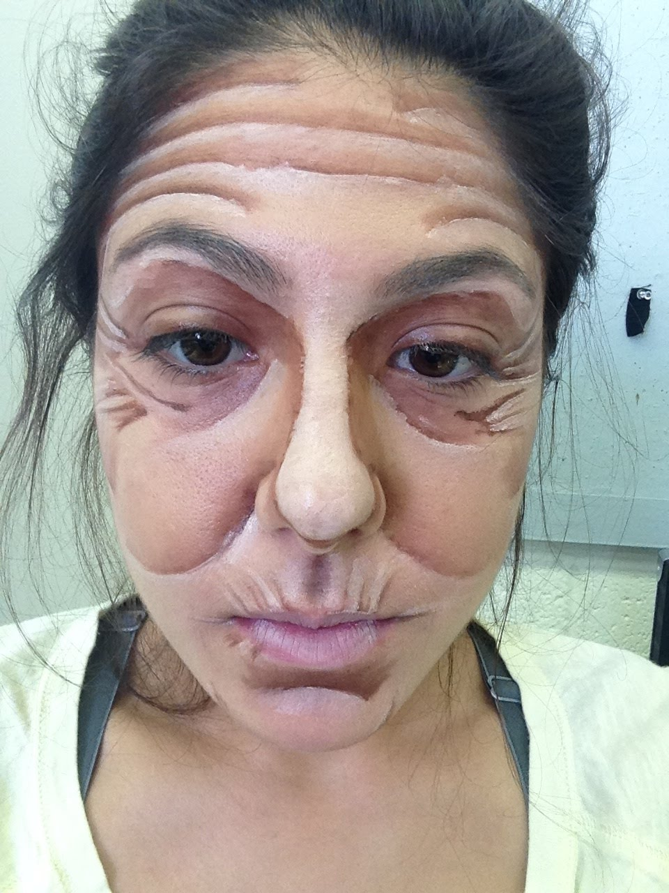 B Old Age Project Victoria Palin