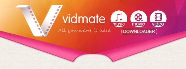 vidmate download from google play store