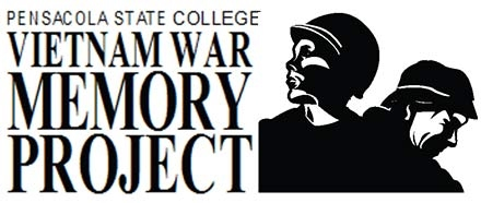 Vietnam War Memory Project Logo