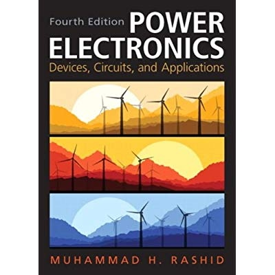 Pdf and electronics power applications devices circuits