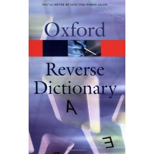Download The Oxford Reverse Dictionary Ebook PDF iatmppnpwj