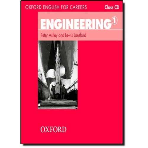 Download Oxford English For Careers Engineering 1 Class