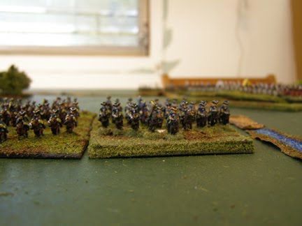 6mm Miniatures Gallery - vikingjarl