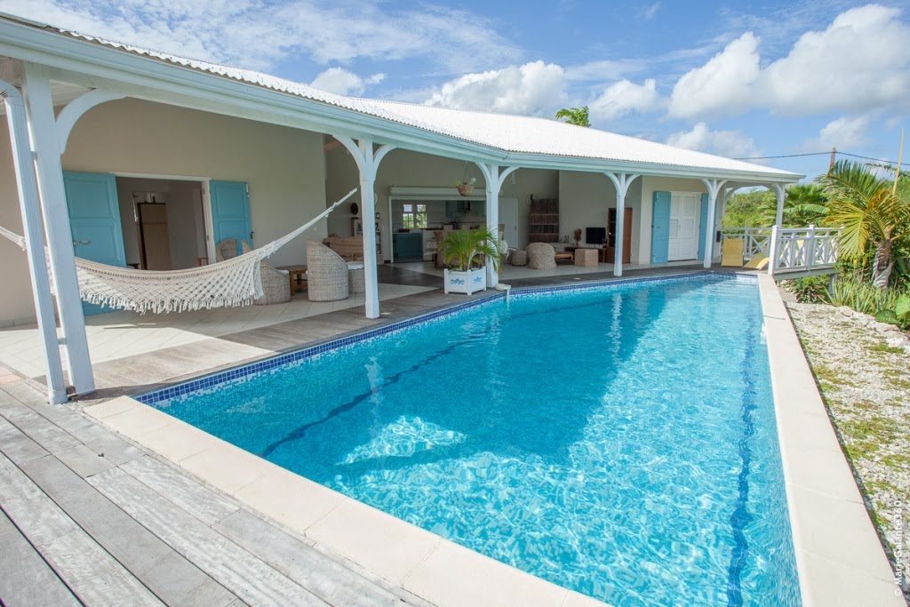 Photo maison villa marie galante suite 3 location for Photo maison avec piscine
