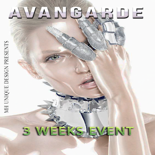 https://www.facebook.com/Avangarde-Event-835666436591878/